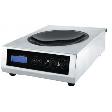 Induction Cooktop / Plate Wok Professional