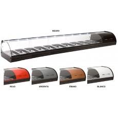 Display case refrigerated V0 Standard