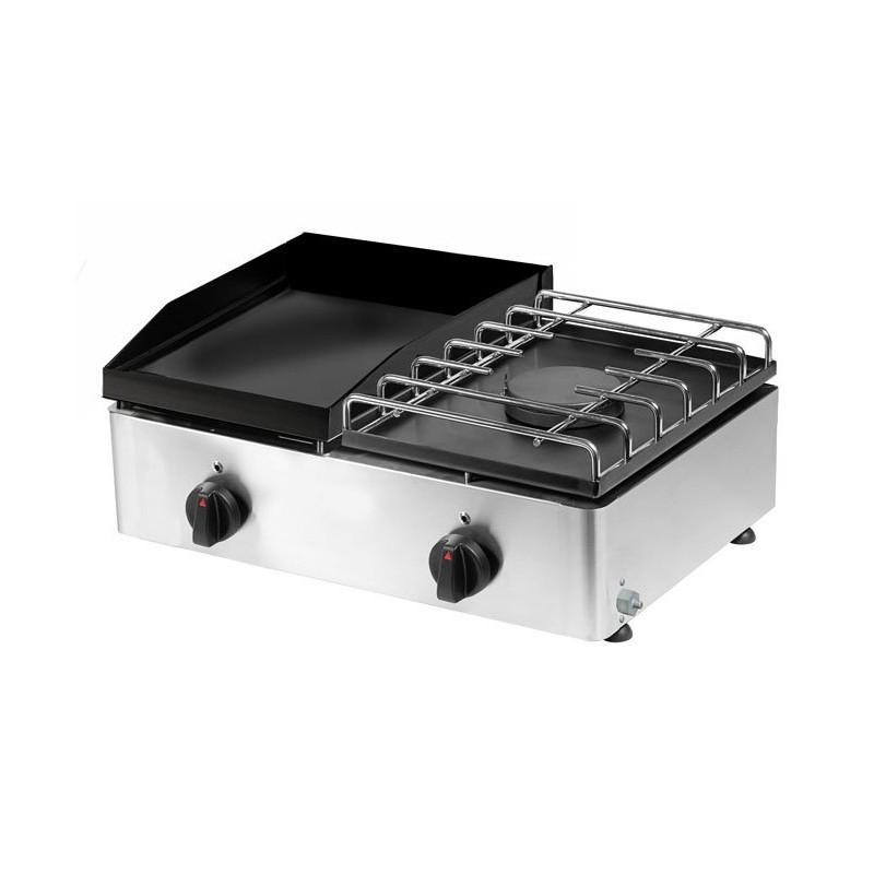 Plancha cocina 1 fuego - Plancha de cocina ...