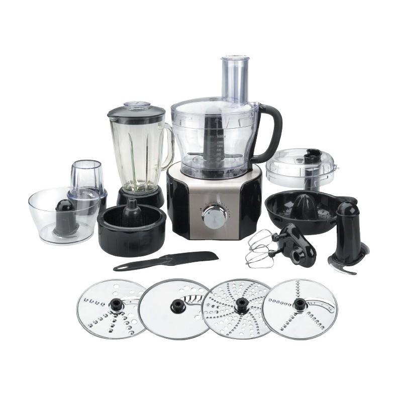 Robot de cocina multifunci n for Robot de cocina multifuncion