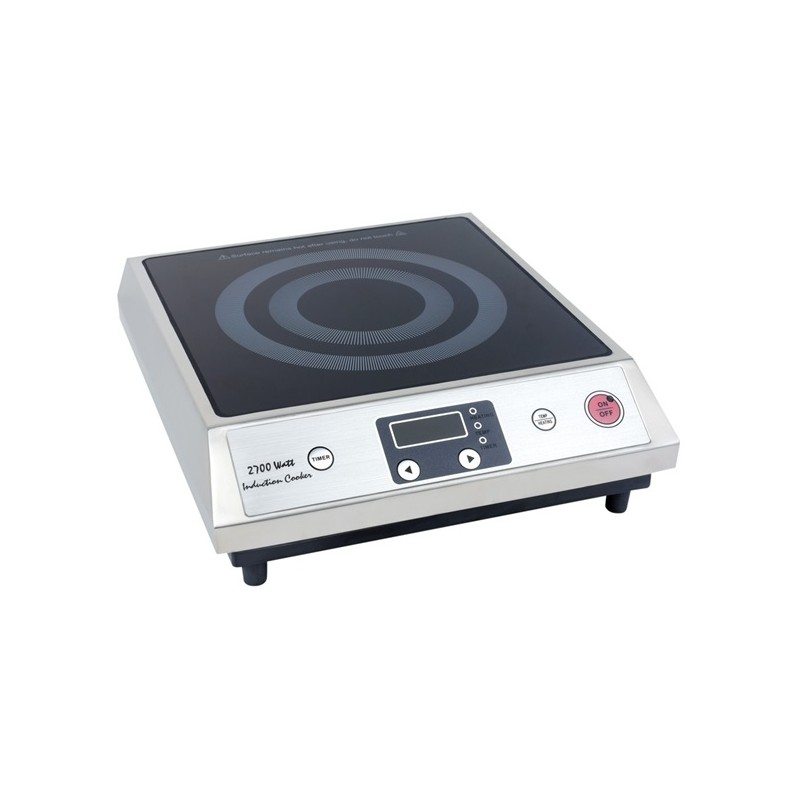 plaque induction lectrique 2700 w