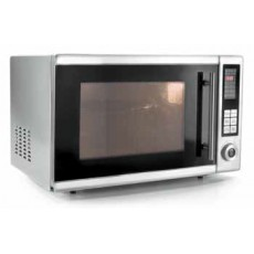 Microwave oven with turntable + Grill 30 litres