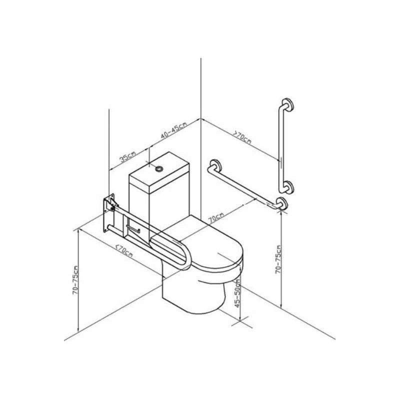 Accesorios De Baño Medidas:Sacar de mis favoritos Agregar este producto a mis favoritos Imprimir