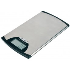 Rectangular kitchen scale