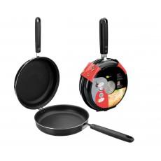14 cm omelette pan.