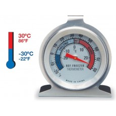 Thermometer with Base refrigerator