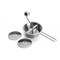 Pass Mini Stainless Steel purees