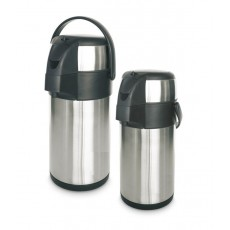 Thermo 2 litres steel stainless hot and cold