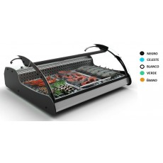 Cooled Display Case VX3S XL Fish & Seafood