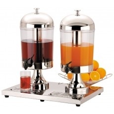 Dispenser drink 8 liters x 2