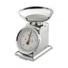Balanza mecánica 10 Kg. con bol