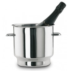 Classic Stainless Steel Champagne