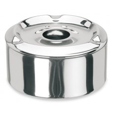 Large Stainless Steel Water Ashtray