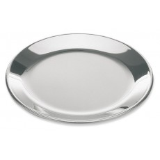 Stainless Steel Tray/Change Plate