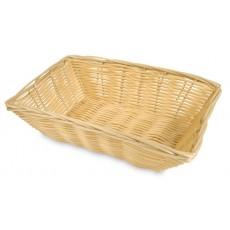 Basket bread Rectangular 40 x 28 cm