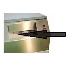 Hygroscopic granules for dryer, cutlery polishing