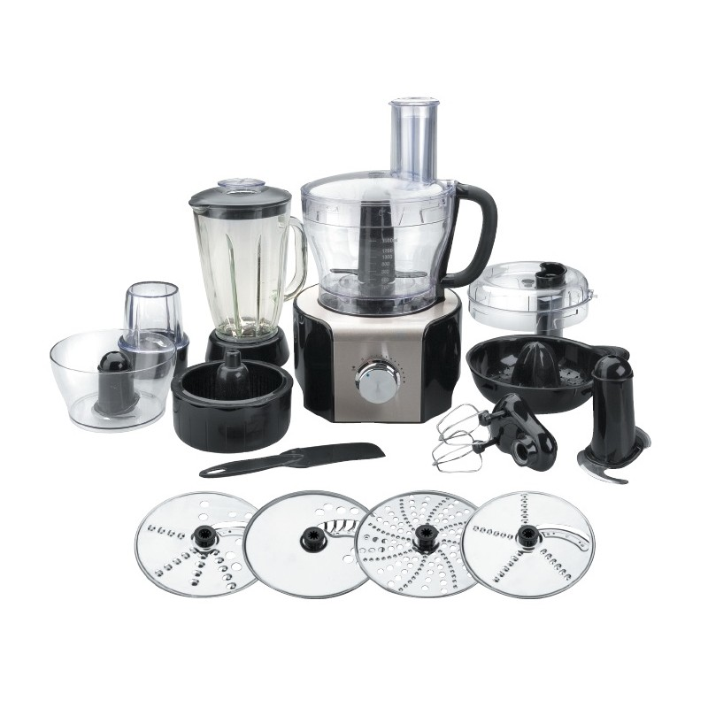 Robot de cocina multifunci n - Robot de cocina newchef ...