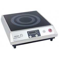 Plate electric induction cooker