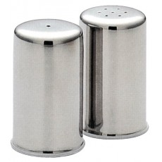 Salt and Pepper Stainless