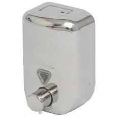 Gloss soap dispenser 820 ml