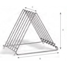 Cutting Table Support
