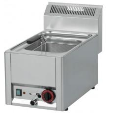 Cocedor eléctrico de pasta acero inoxidable Snack