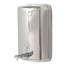 SOAP dispenser 1 litre gloss