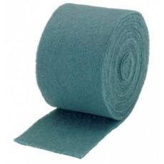 Green fibre sponge roll