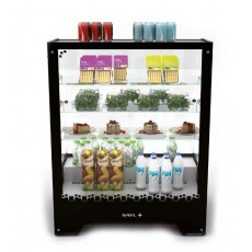 REFRIGERAted TOWER Display Case
