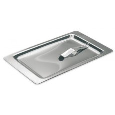 17 x 10.5 cm shift tray with Stainless clamp