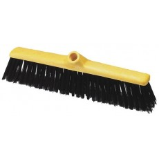 Brush Sweeper-black