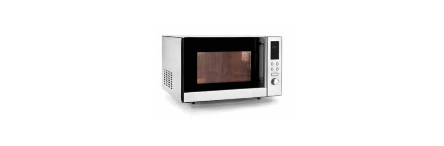 Ovens and Microwaves